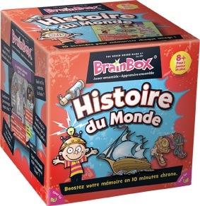 brain box apprendre histoire